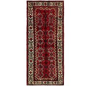 Link to 3' 5 x 8' 3 Darjazin Persian Runner Rug