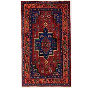 Link to 4' 1 x 6' 8 Koliaei Persian Rug