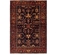 Link to 4' 7 x 6' 6 Nanaj Persian Rug