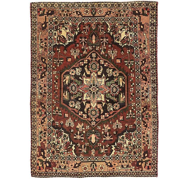 4' 10 x 6' 8 Bakhtiar Persian Rug
