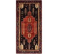 Link to 145cm x 305cm Koliaei Persian Runner Rug