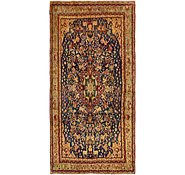 Link to 5' x 10' 5 Bidjar Persian Runner Rug
