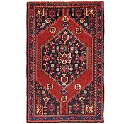 Link to 4' 5 x 6' 11 Ferdos Persian Rug