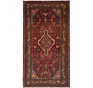 Link to 4' 7 x 8' 5 Darjazin Persian Rug