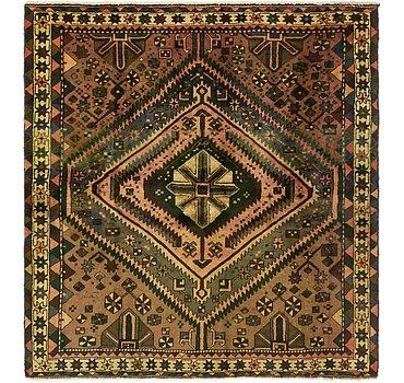 170x183 Bakhtiar Rug