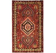 Link to 130cm x 210cm Farahan Persian Rug