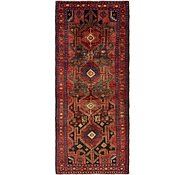 Link to 3' 7 x 8' 9 Sirjan Persian Runner Rug