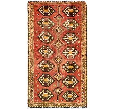 135x244 Shiraz Rug