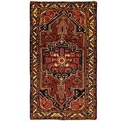 Link to 3' 9 x 6' 7 Hamedan Persian Rug
