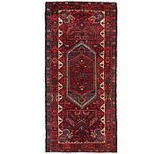 Link to 3' 7 x 7' 3 Hamedan Persian Runner Rug