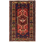 Link to 3' 11 x 6' 5 Khamseh Persian Rug