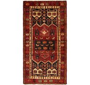 Link to 4' x 7' 10 Sirjan Persian Runner Rug