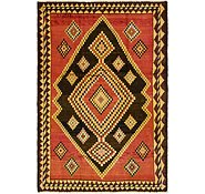 Link to 5' x 7' 5 Shiraz Persian Rug