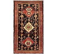 Link to 3' 9 x 6' 9 Sirjan Persian Rug