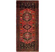 Link to 4' 3 x 9' 10 Sirjan Persian Runner Rug