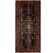 Link to 4' 9 x 10' 2 Sirjan Persian Runner Rug