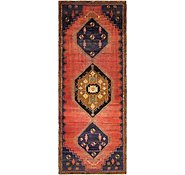 Link to 4' 3 x 11' 6 Hamedan Persian Runner Rug