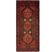 Link to 4' 2 x 9' 10 Sirjan Persian Runner Rug