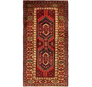 Link to 3' 11 x 7' 5 Meshkin Persian Runner Rug