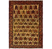 Link to 147cm x 213cm Shahrbaft Persian Rug