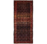 Link to 4' 5 x 10' 5 Koliaei Persian Runner Rug