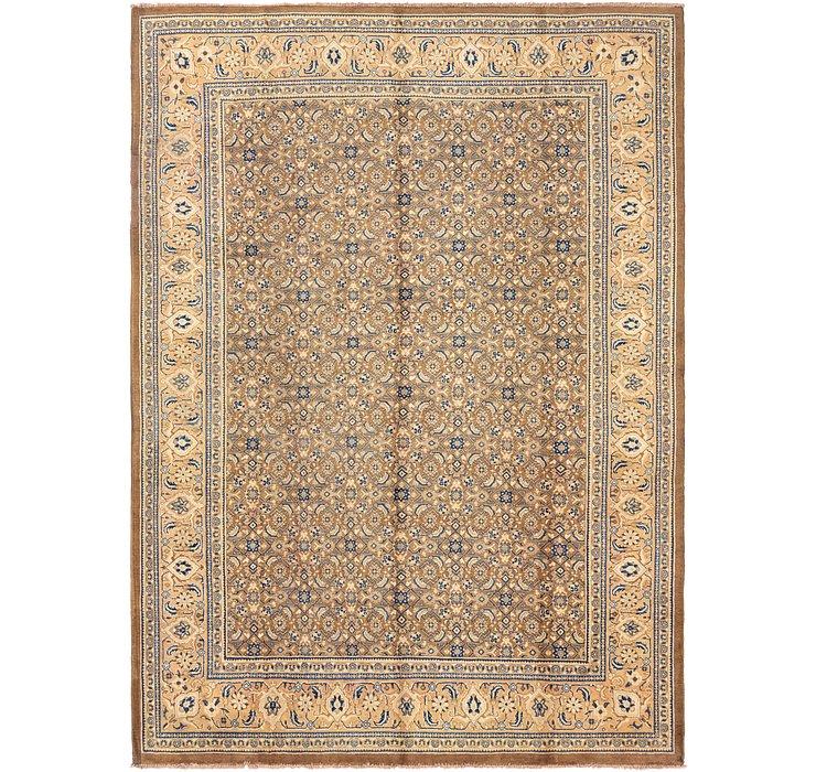 8' 9 x 12' 4 Farahan Persian Rug