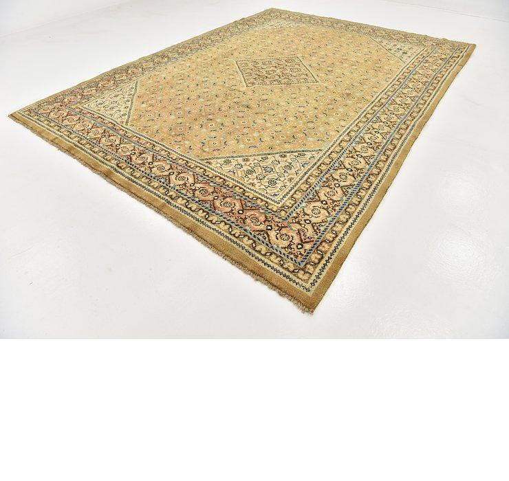 HandKnotted 9' 4 x 12' 7 Farahan Persian Rug