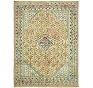 Link to 9' 5 x 12' 5 Farahan Persian Rug