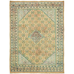 287cm x 378cm Farahan Persian Rug