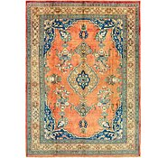 Link to 245cm x 335cm Golpayegan Persian Rug