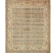 Link to 10' 5 x 12' Farahan Persian Rug