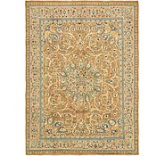 Link to 9' 9 x 13' 4 Farahan Persian Rug