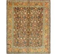 Link to 295cm x 373cm Tabriz Persian Rug