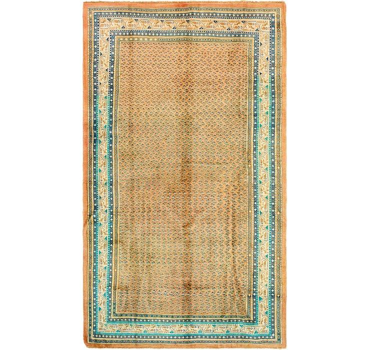 6' 5 x 11' 2 Botemir Persian Rug