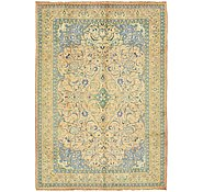 Link to 6' 11 x 10' 2 Farahan Persian Rug