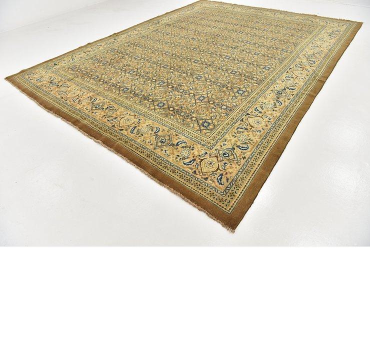 HandKnotted 10' 5 x 13' 9 Farahan Persian Rug