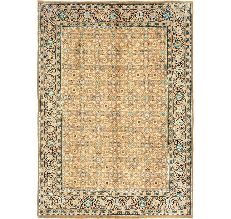 287cm x 395cm Farahan Persian Rug