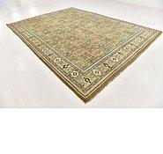 Link to 9' 6 x 12' 10 Farahan Persian Rug
