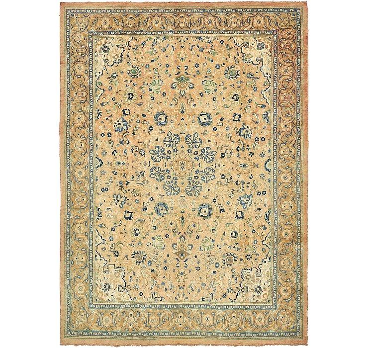 9' 4 x 13' 1 Farahan Persian Rug