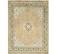 Link to 8' 9 x 11' 8 Farahan Persian Rug