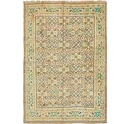 Link to 7' 8 x 11' 1 Farahan Persian Rug
