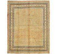 Link to 8' 6 x 10' Farahan Persian Rug