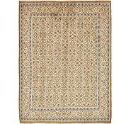 Link to 9' 8 x 12' 10 Farahan Persian Rug