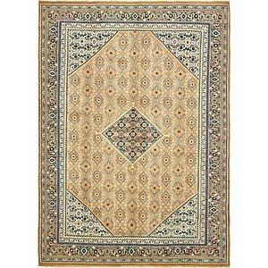 Link to 10' 2 x 13' 6 Farahan Persian Rug page