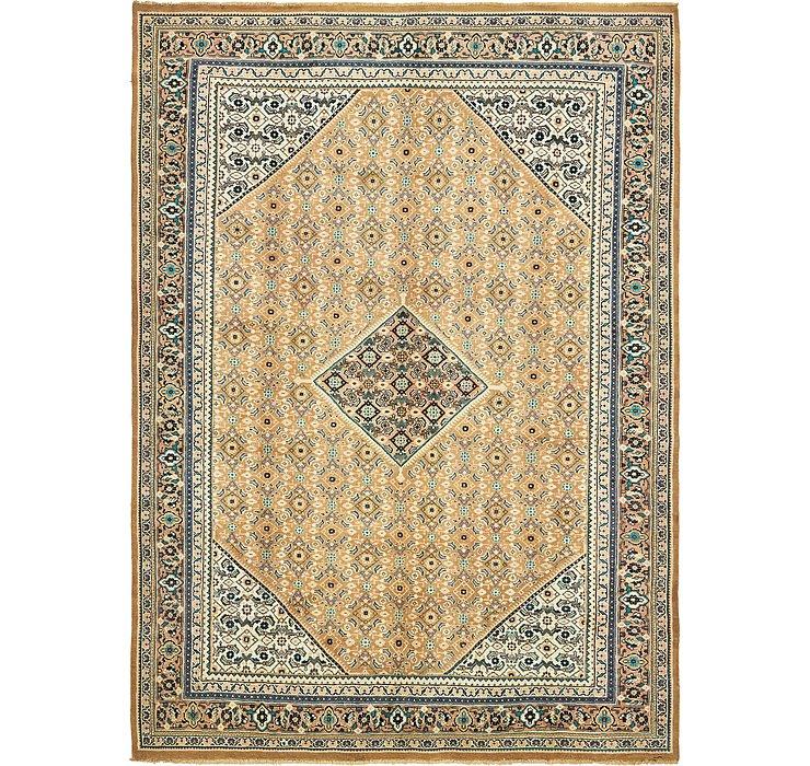 10' 2 x 13' 6 Farahan Persian Rug