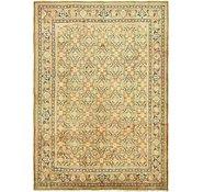 Link to 9' 10 x 13' 8 Farahan Persian Rug
