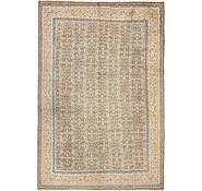 Link to 9' x 13' Farahan Persian Rug