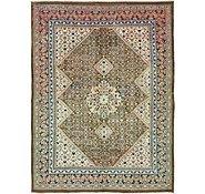 Link to 10' x 13' 6 Farahan Persian Rug