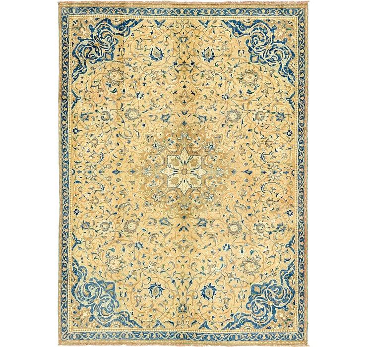 7' 6 x 10' 6 Farahan Persian Rug