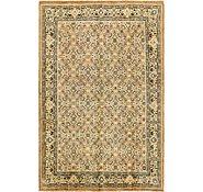 Link to 7' 2 x 10' 9 Farahan Persian Rug